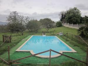 Chalet en Venta en Tiñana / Zona Rural