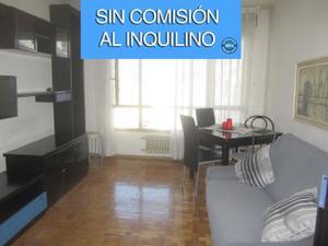 Apartamento en Alquiler en Beunavista / Buenavista - El Cristo – Montecerrao