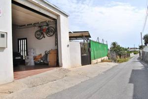 Finca rústica en Venta en Almeria ,la Cañada /  Almería Capital