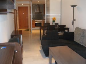 Alquiler Vivienda Apartamento cala de finestrat, zona nueva