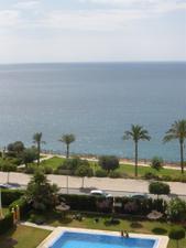 Piso en Alquiler en Playa del Torres / Villajoyosa ciudad