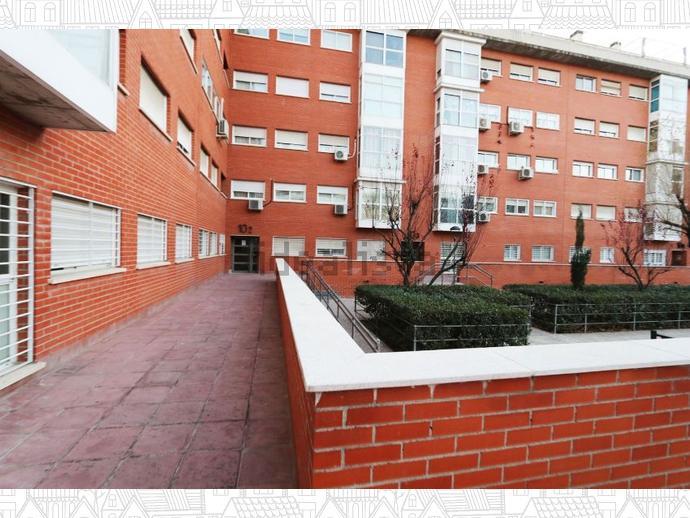 Foto 10 de Piso en  Transversal Sexta / San Andrés de Villaverde,  Madrid Capital