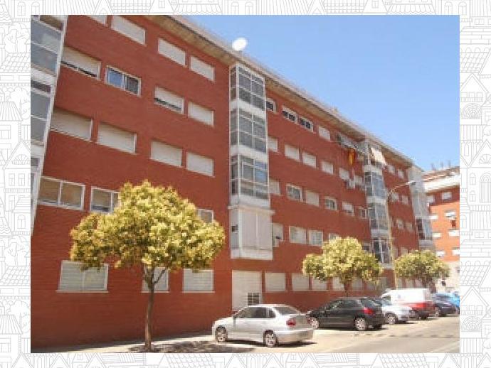 Foto 12 de Piso en  Transversal Sexta / San Andrés de Villaverde,  Madrid Capital