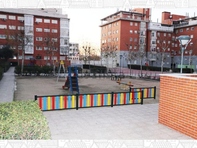Foto 15 de Piso en  Transversal Sexta / San Andrés de Villaverde,  Madrid Capital