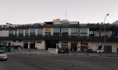 Ático en venta en Avenida de la Industria, 13, Zona Industrial