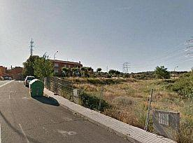 Terreno Urbanizable en Venta en Parcela Urbana de Entidad Bancaria / Fontenebro - Altavista