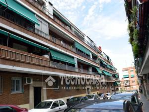 Pisos En Venta Con Terraza En Butarque Madrid Capital