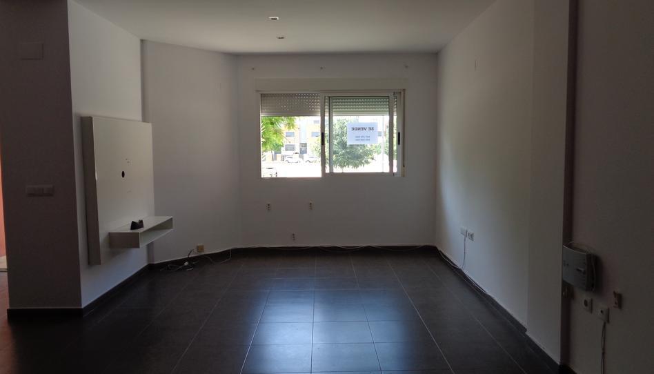Foto 1 de Casa adosada en venta en Algemesí, Valencia