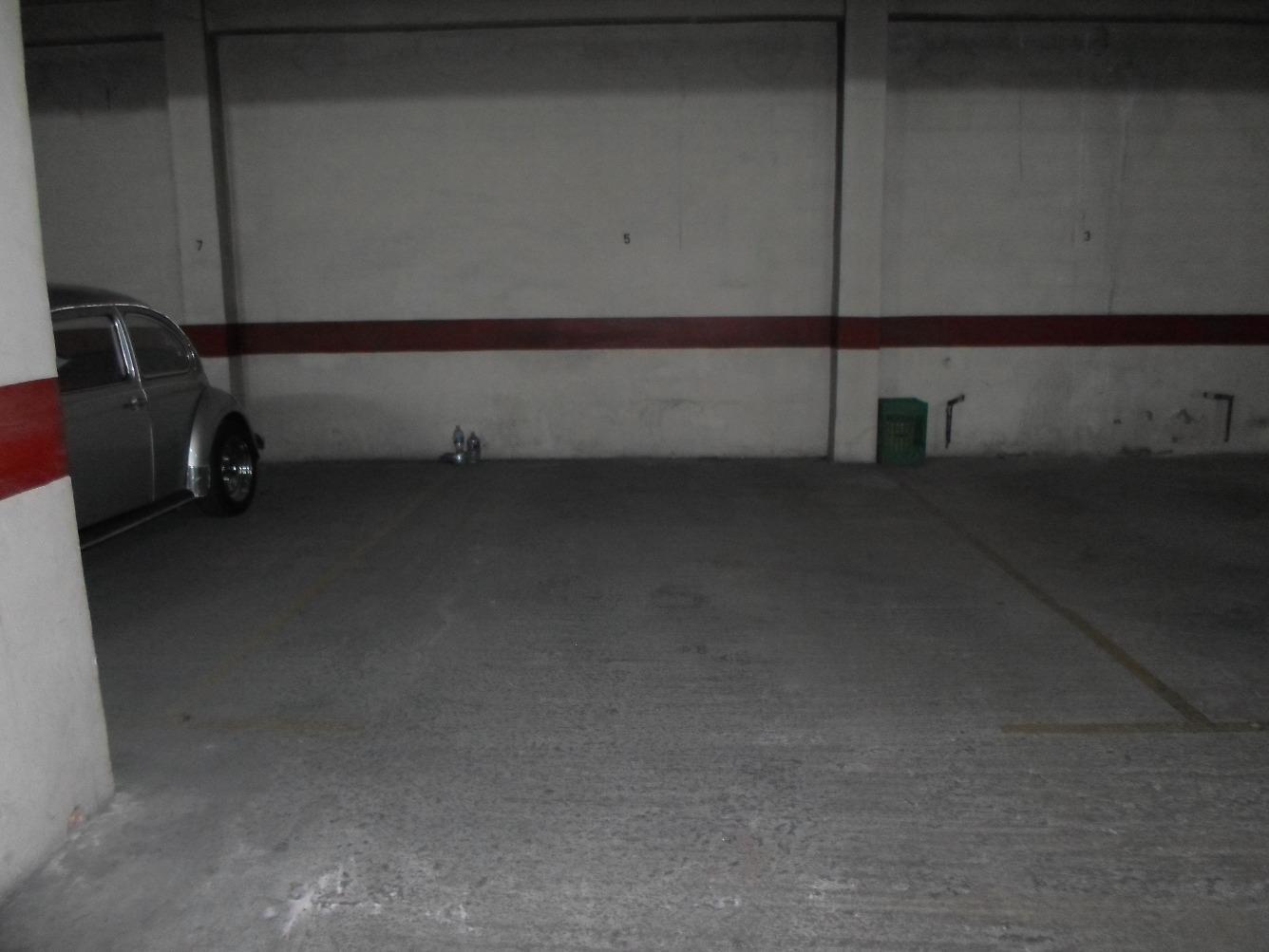 Alquiler Parking coche  Arbres