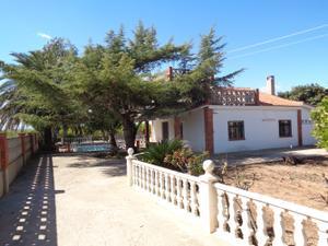 Finca rústica en Venta en Montecarmelo / Guadassuar