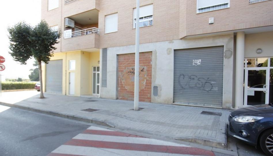 Foto 1 de Local en venta en Foios, Valencia
