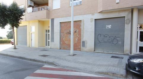 Foto 5 de Local en venta en Foios, Valencia