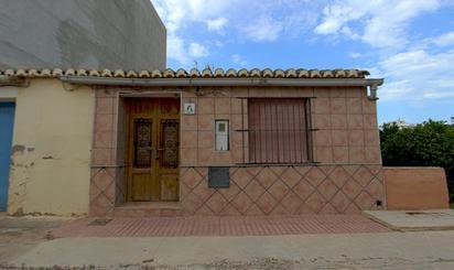 Häuser zum verkauf mit Terrasse in Museros