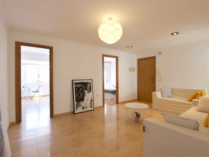 Foto 1 von Wohnung zum verkauf in Museros, Valencia