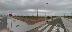 Terreno Urbanizable en Venta en Alfara del Patriarca ,alfara del Pariarca / Moncada