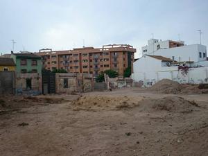 Terrenos de compra en massamagrell fotocasa for Pisos alquiler rafelbunol