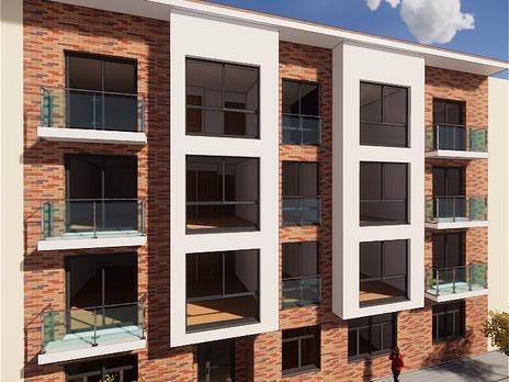 Habitatges en venda a L'Eliana
