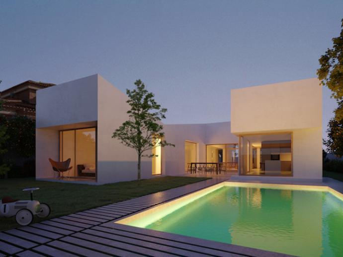 Foto 1 de Casa adosada en venta en Calle Zaragoza Montesol, Valencia