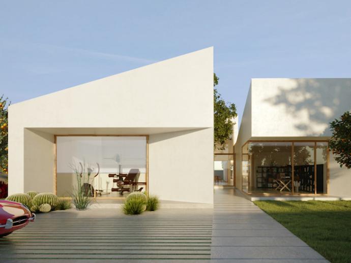 Foto 2 de Casa adosada en venta en Calle Zaragoza Montesol, Valencia