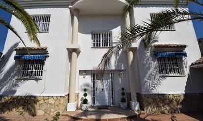 Casa o chalet de alquiler en Montesol