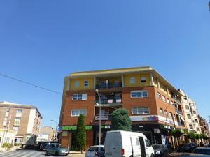Alquiler Vivienda Piso 46183