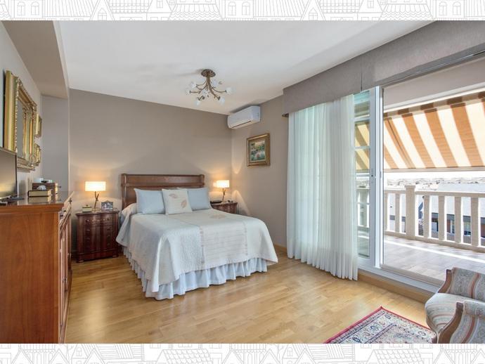 Foto 9 de Casa adosada en Bulevar / Zona Bulevar y Europa, Arroyomolinos (Madrid)