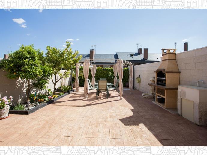 Foto 3 de Casa adosada en Bulevar / Zona Bulevar y Europa, Arroyomolinos (Madrid)