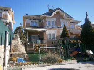 Casa adosada en Venta en Castañeras / Zona Las Castañeras