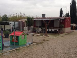 Finca rústica en Venta en Ribera de Molina de Segura / Molina de Segura