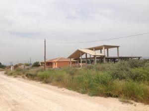 Terreno Urbanizable en Venta en El Pino / Molina de Segura