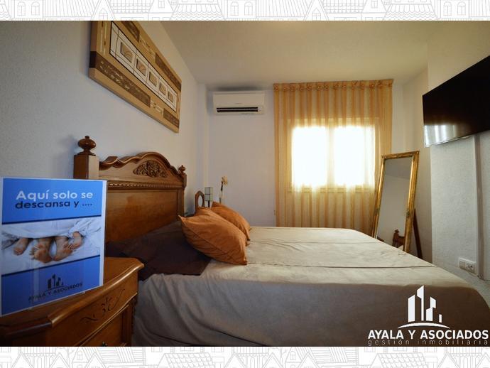 Photo 13 of Flat in Cartagena Ciudad - Barrio De Peral / Barrio de Peral, Cartagena