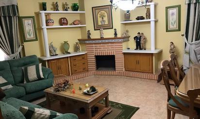 Casa adosada en venta en Huércal de Almería