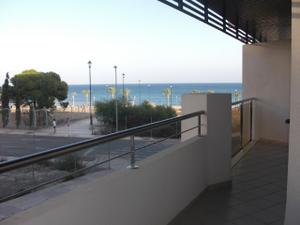Apartamento en Venta en Aguadulce - 1ª Línea de Playa / Aguadulce Sur