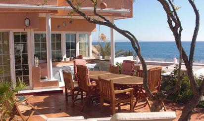 Casa adosada en venta en Francisco J. Cervantes y Sainz de Andino, 70, Roquetas de Mar