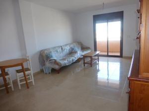 Apartamento en Venta en Roquetas de Mar - Campo de Futbol / Carretera Mojonera – Cortijos de Marín