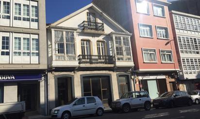 Chalets en venta en Comarca de Ferrol