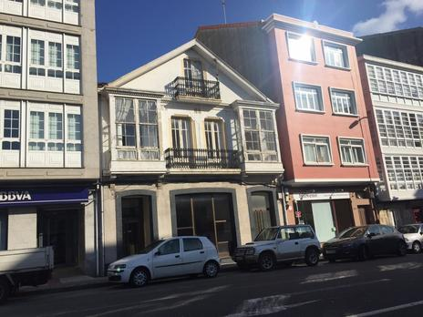 Casas en venta amuebladas en Comarca de Ferrol