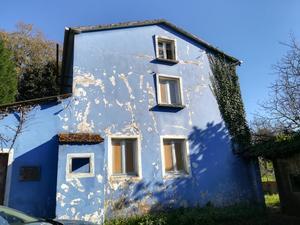 Cases adossadas en venda a Ferrol