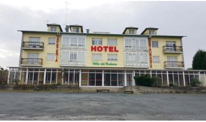 Edificio en venta en Campo Hospital, 15, Cedeira