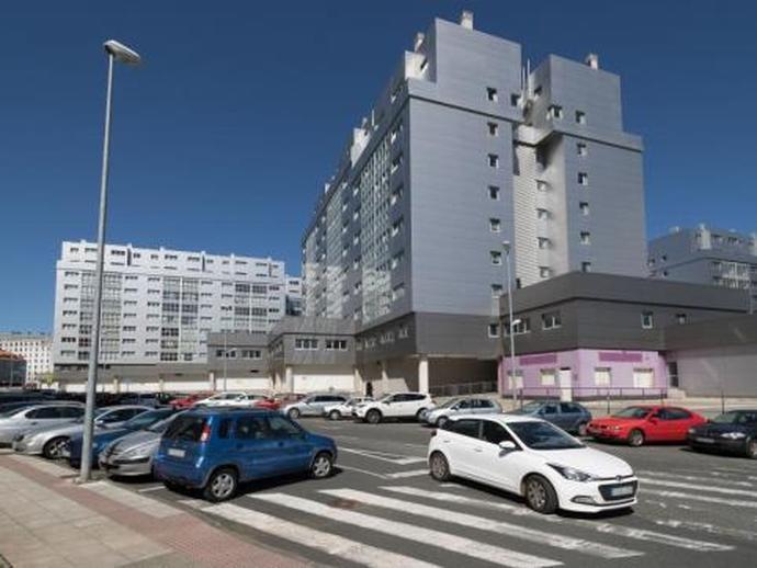 Foto 1 de Local en venta en Rúa a Garda, 9 Alto del Castaño, A Coruña