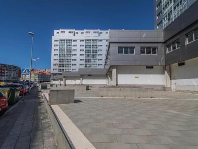 Foto 2 de Local en venta en Rúa a Garda, 9 Alto del Castaño, A Coruña