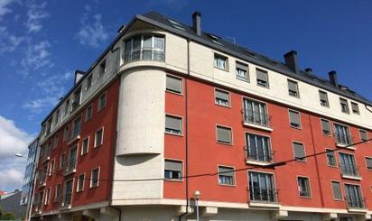 Apartamentos en venta en Narón