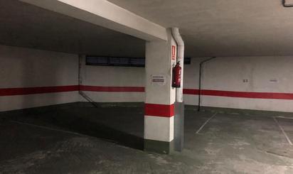 Garaje de alquiler en Rúa Santa Tecla, Alto del Castaño