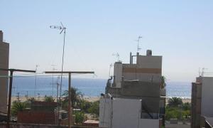 Alquiler Vivienda Piso 2ªlinea de playa - puerto de sagunto