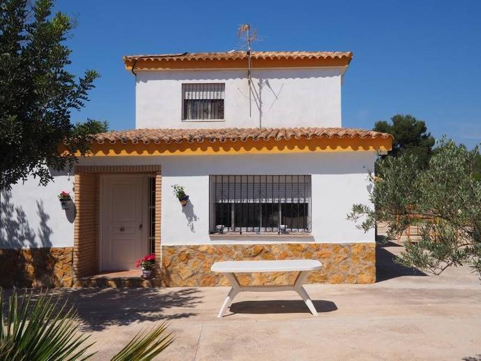 Foto 1 de Casa o chalet en venta en Olocau, Valencia