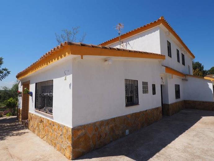 Foto 2 de Casa o chalet en venta en Olocau, Valencia