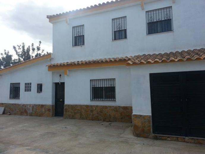 Foto 3 de Casa o chalet en venta en Olocau, Valencia