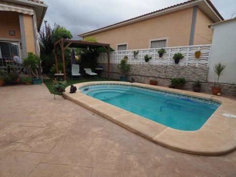 Chalets miete mit terrasse in España