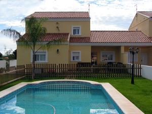 Alquiler Vivienda Casa-Chalet el camp del turia - llíria