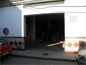 Local comercial en Alquiler en La Perlita - Alamillos / Bajadilla - Fuente Nueva